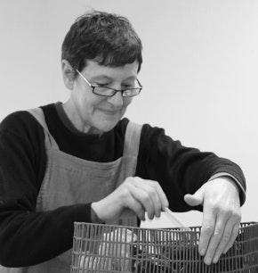 Portrait of Annie Turner