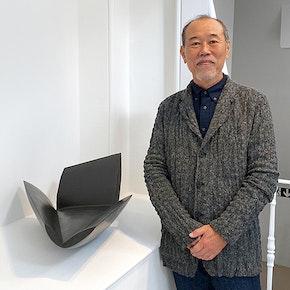 Portrait of Yo Akiyama