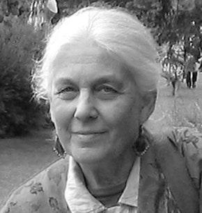 Portrait of Elizabeth Raeburn
