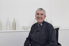 Portrait of Gwyn Hanssen Pigott