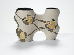 Vase-Sculpture