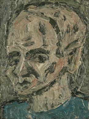 Self Portrait No. 2