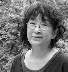 Portrait of Machiko Ogawa