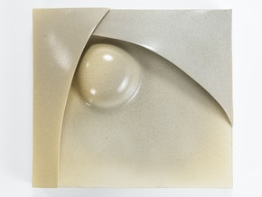 Untitled (Inv. no. 193506) (wall piece)