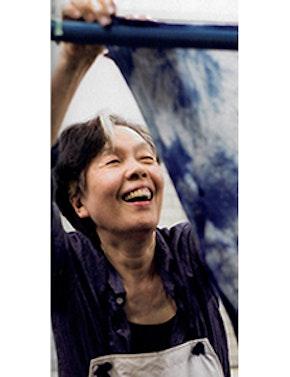 Portrait of Shihoko Fukumoto
