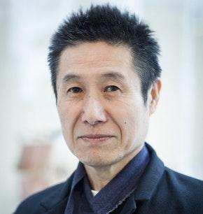 Portrait of Shozo Michikawa
