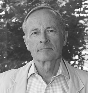 Portrait of William Wilkins