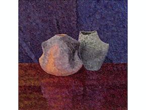 Still Life III, Kohyama Vessels
